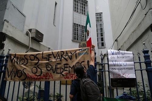 Consulado do México - Rio de Janeiro