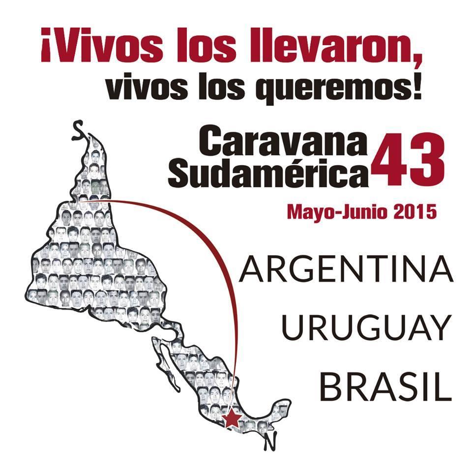 caravana43_vivolosqueremos