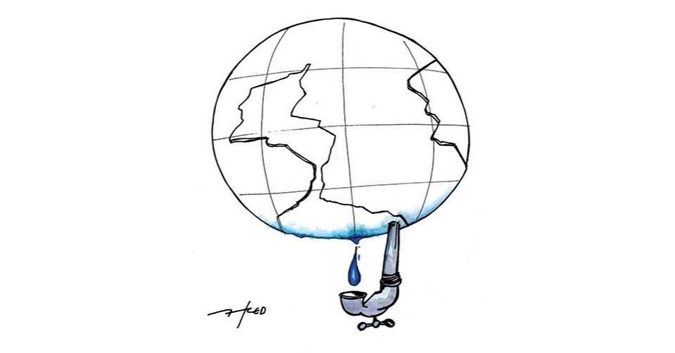 4dez2014---o-chargista-fred-enfatiza-a-crise-hidrica-que-afeta-diversos-lugares-do-mundo-1417646616566_956x500