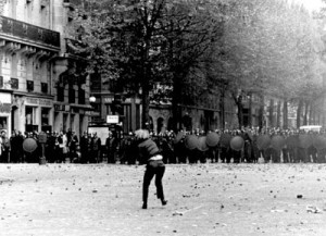 Franca-Maio-1968