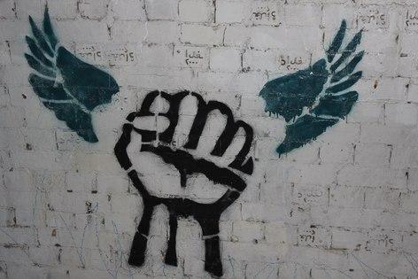 anarchist love