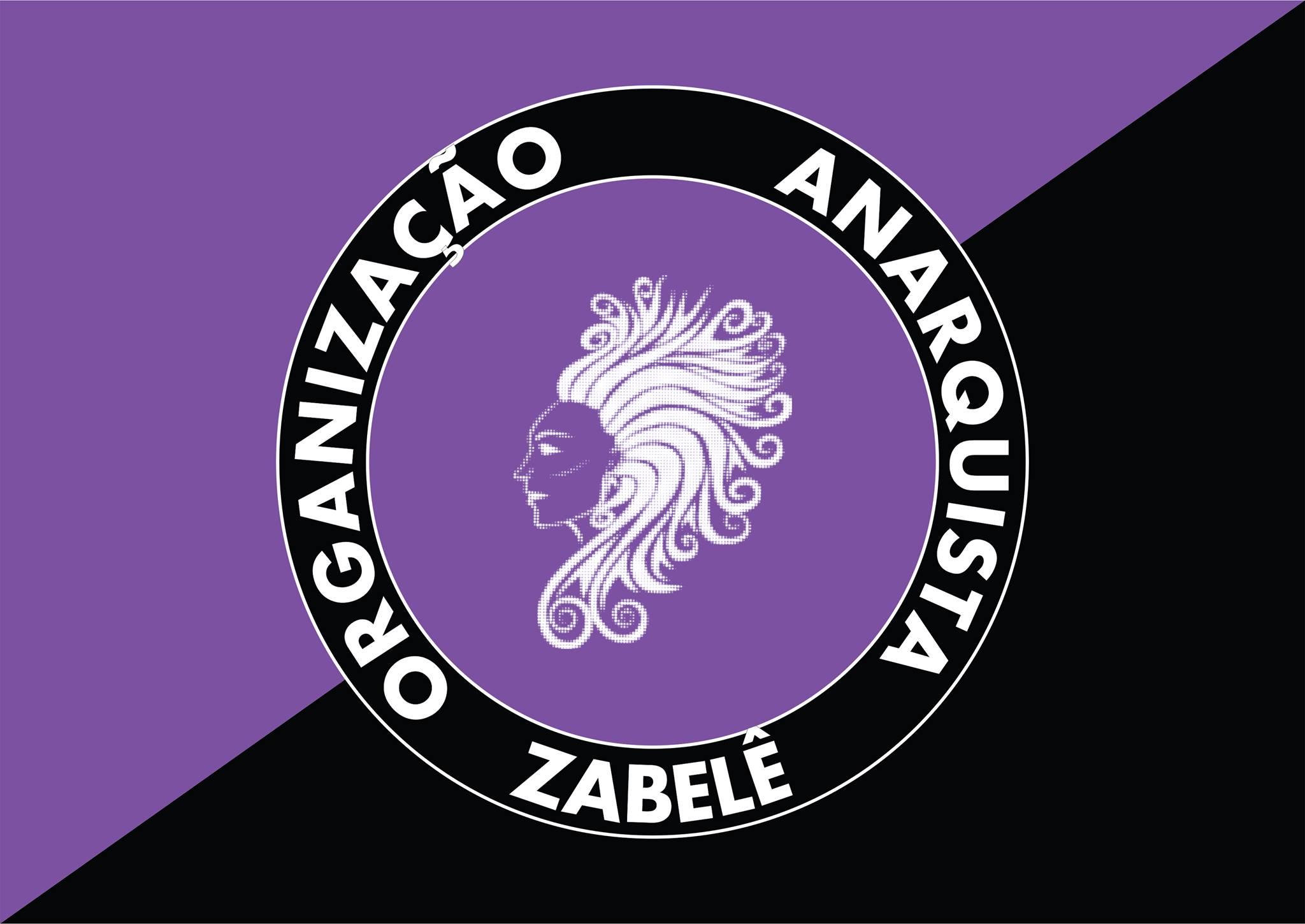 organização anarquista zabelê1
