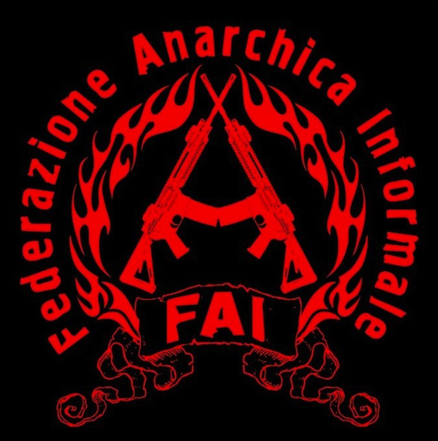 Informal Anarchist Federation (FAI)