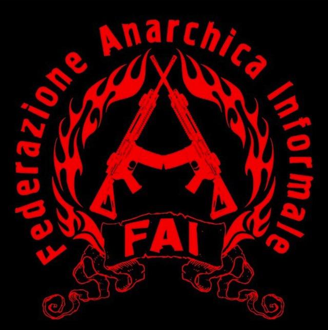 Informal Anarchist Federation (FAI)